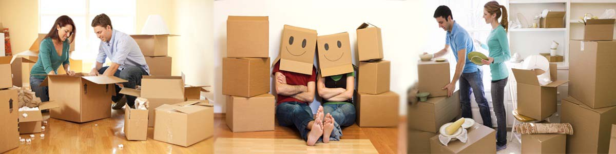 Packers Movers Delhi charges
