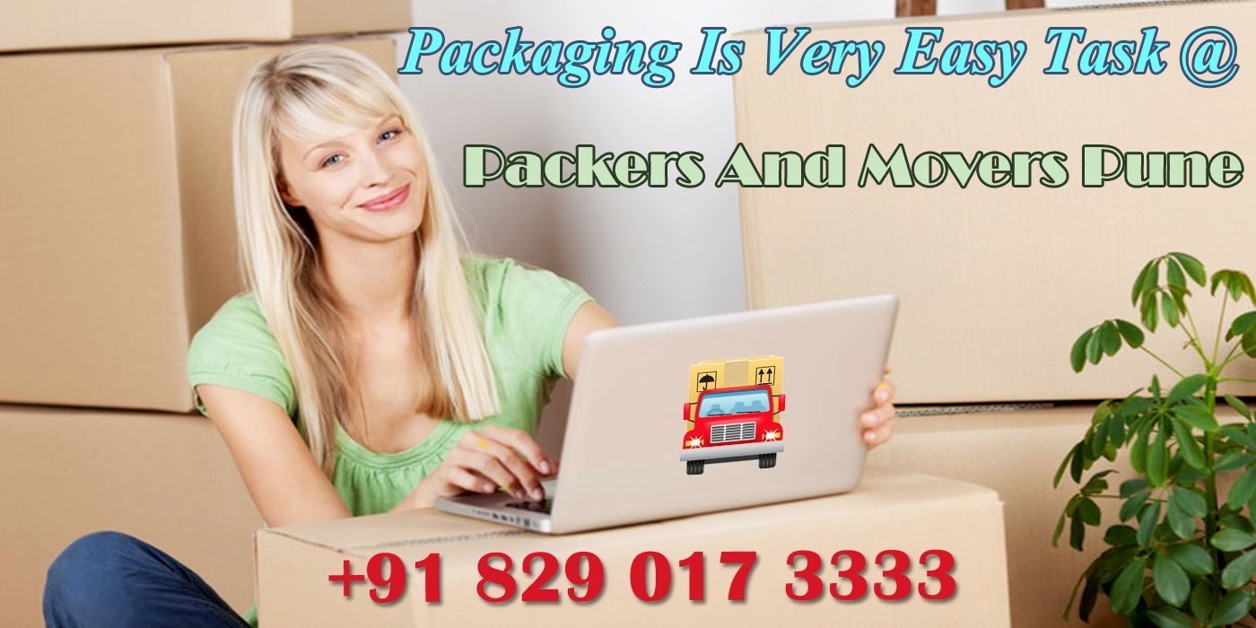 Corporate Relocation With Packers And Movers Pune