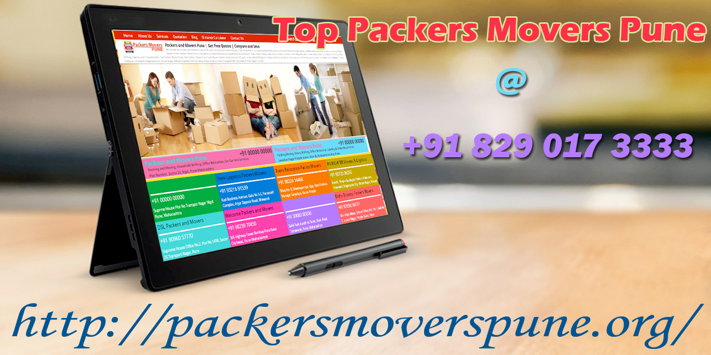 Safe Packers And Movers Pune
