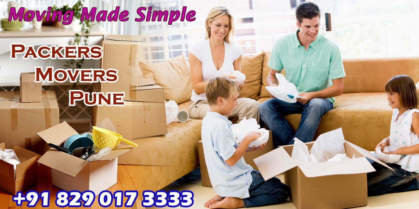 Top Packers And Movers Pune