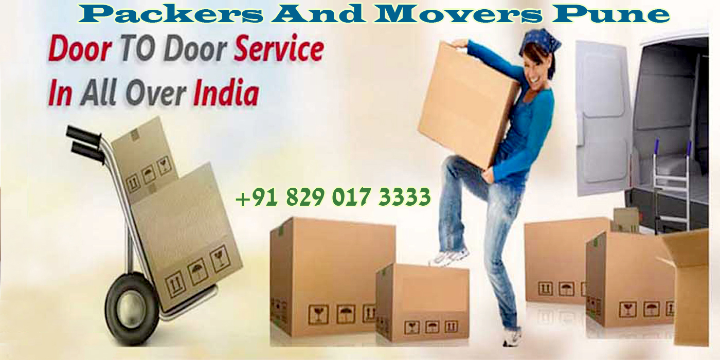 Top And Best Packers And Movers Pune